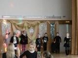 Вечер танцев школы